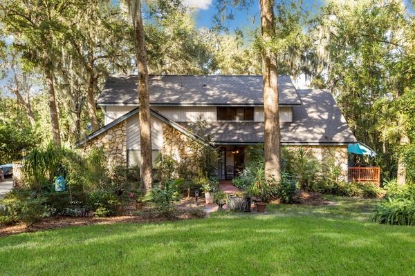 Exterior photo for 11939 Hidden Hills Ln Jacksonville fl 32225