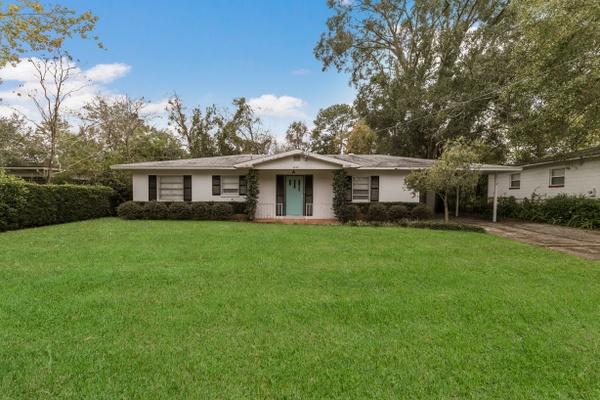 Exterior photo for 4342 Dazet Ct Jacksonville fl 32210