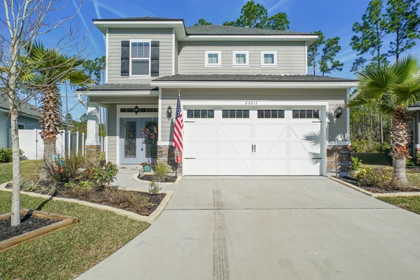 Exterior photo for 86812 Sloop Ct Fernandina Beach fl 32034