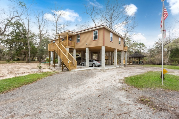Exterior photo for 4142 Scenic Dr Middleburg fl 32068