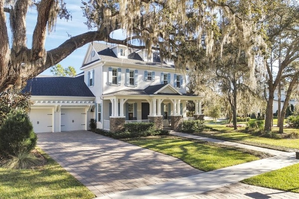 Exterior photo for 5318 Candler View Drive Lithia fl 33547