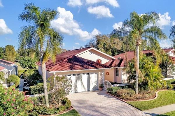 Exterior photo for 5836 Lakeside Woods Cir Sarasota fl 34243