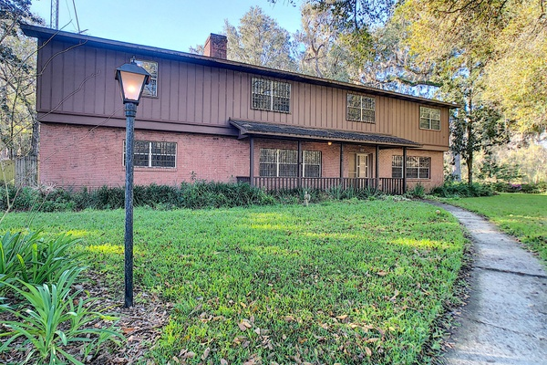 Exterior photo for 516 South Road Lakeland fl 33809