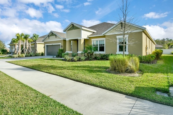 Exterior photo for 26869 Fiddlewood Loop Wesley Chapel fl 33544