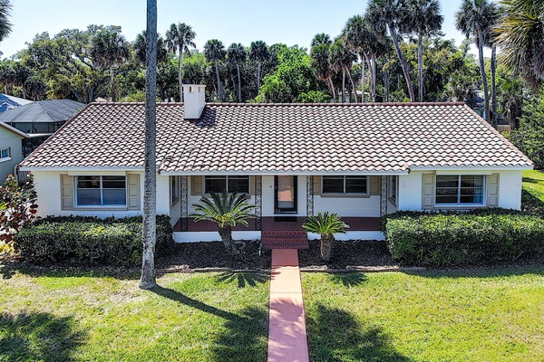 Exterior photo for 5018 Riverside Dr Port Orange fl 32127