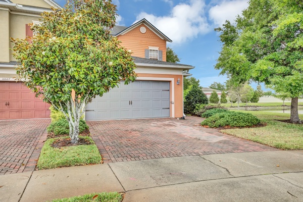 Exterior photo for 10029 Moorshire Cir Orlando fl 32829
