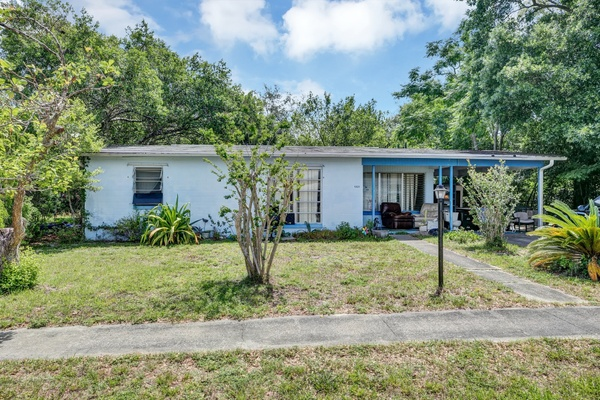 Exterior photo for 1221 Stillwater Ave Unit 145 Deltona fl 32725