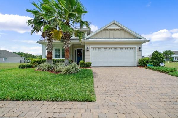 Exterior photo for 85061 Floridian Dr Fl Fernandina Beach fl 32034