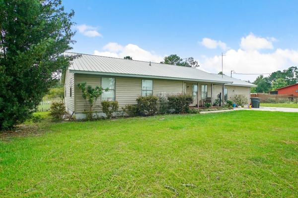 Exterior photo for 678 Bardin Road Palaka fl 32177