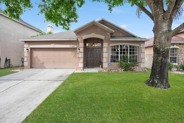Exterior photo for 3961 Shawn Circle Orlando fl 32826