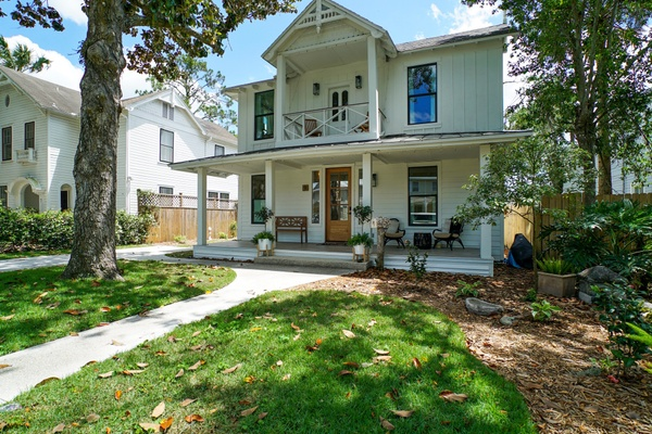 Exterior photo for 9 Rohde Ave Saint Augustine fl 32084