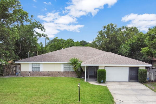Exterior photo for 1812 Rada Terrace Deltona fl 32725
