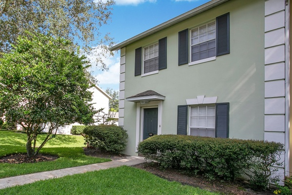 Exterior photo for 2616 E Pine St Orlando fl 32803