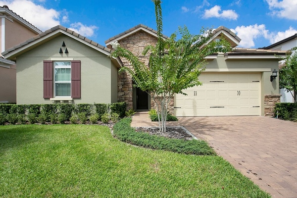 Exterior photo for 1309 Tappie Toorie Lake Mary fl 32746