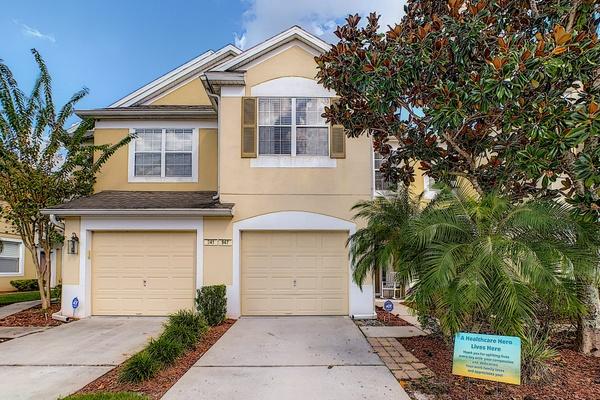 Exterior photo for 947 Rock Harbor Ave Orlando fl 32828
