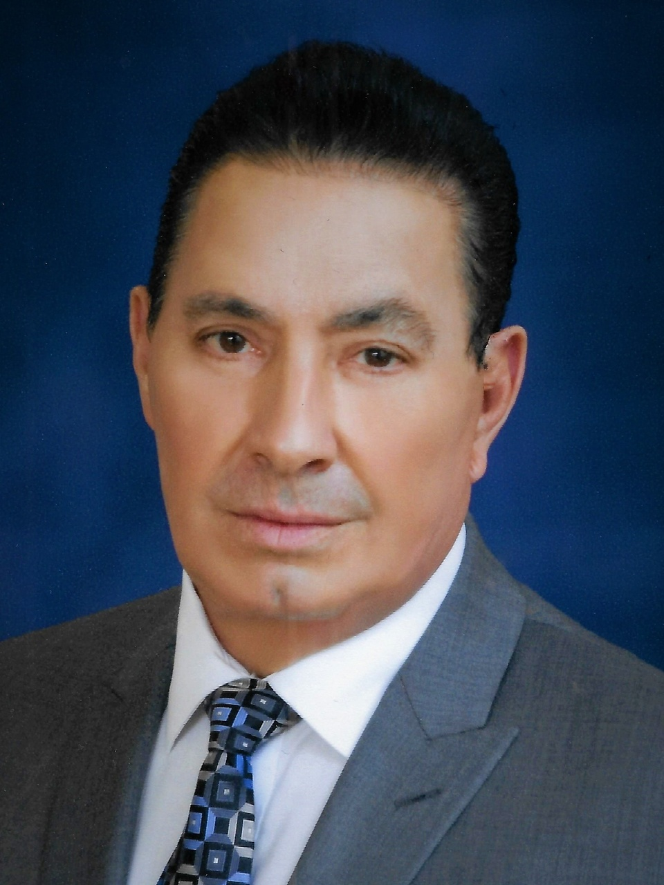 Vic Rodriguez