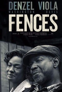 Fences (Running Time 138 Mins)