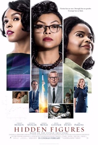 Hidden Figures (Running Time 126 mins)