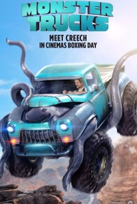 Monster Trucks (3D)