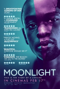Moonlight (Running Time 110 mins)