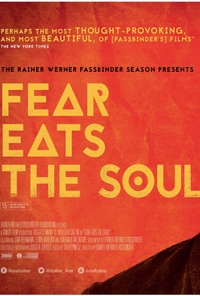 Fear Eats The Soul