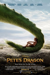Pete's Dragon (3D)