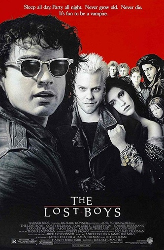 The Lost Boys (4K)