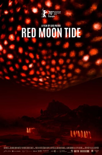 Red Moon tide