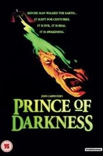 Prince of Darkness (4K Restoration)