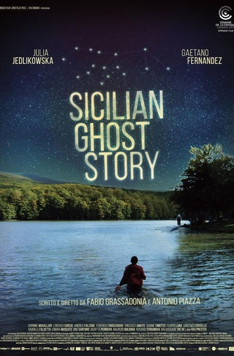 A Sicilian Ghost Story