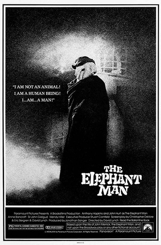 The Elephant Man (40th Anniversary 4K Restoration)