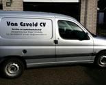Van Esveld CV
