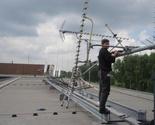 Wil van der Kruis Hoogfrequent-Installaties