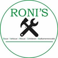 Roni's Bouw