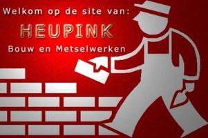 Heupink Bouw en Onderhoud