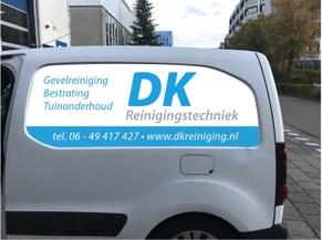 DK Reiniging