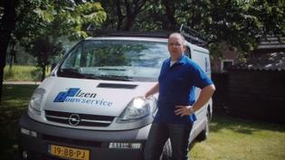 W. van den Elzen Bouwservice