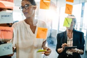 Challenge Scrum Master : devenez un Manager Agile