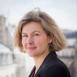 Béatrice Rousset