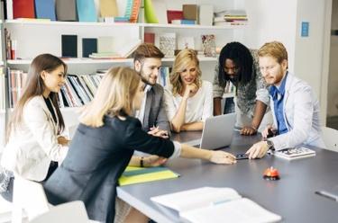 Mais qui sont les principaux acteurs d'un projet de Digital Learning ?