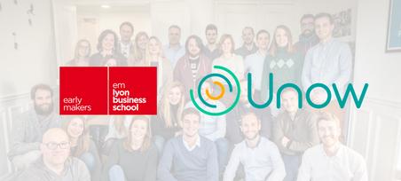 UNOW s'associe à EMLyon Business School pour lancer 4 MOOC en 2017
