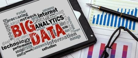 Vers une économie de la data