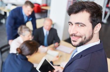 Qu'est ce qu'un Digital Learning Manager ?
