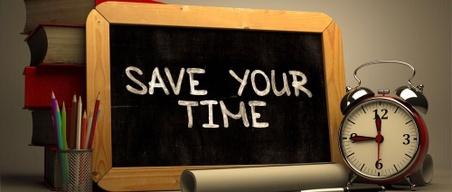 Donner de la valeur à votre temps