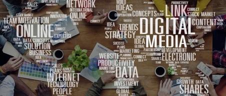 Les valeurs du digital - Première partie