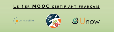 Unow lance, le 7 mars prochain, la 7ème édition du MOOC Gestion de Projet