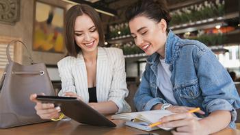 Digital et relation client en magasin