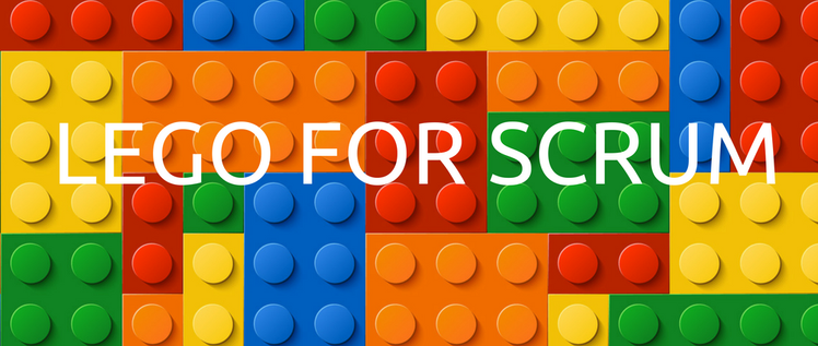 Lego for Scrum : l'agilité comme un jeu de construction