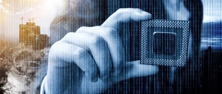 L'intelligence artificielle comme moteur de la finance