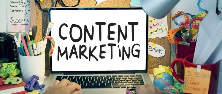 Comprendre le Content Marketing en 5 minutes